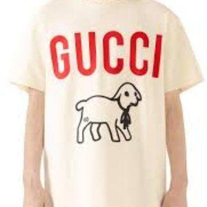 Gucci T-Shirt Men's